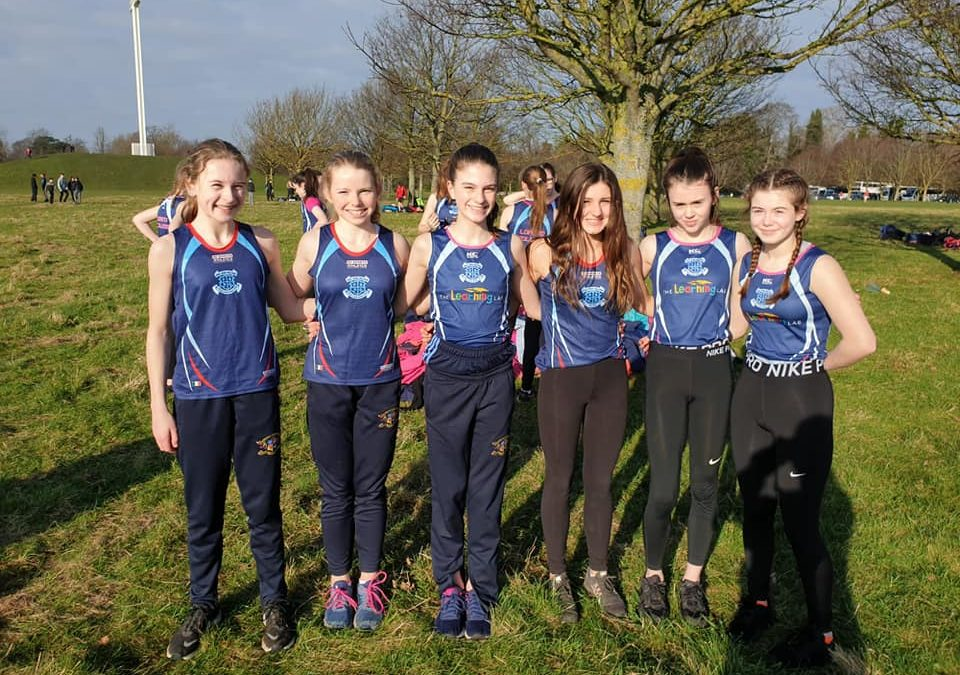 All Ireland Cross Country Championships