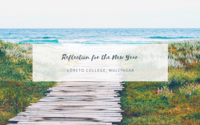 Reflection for the New Year