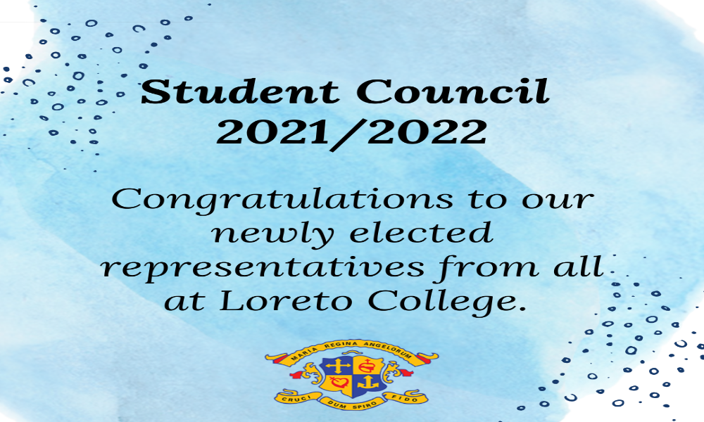 Student Council 2021/2022